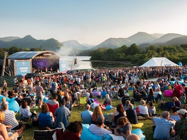 What's On in Keswick, the Lake District